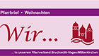 Logo Pfarrbrief Winter