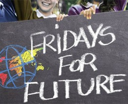 Fridays for Future 4113371 640